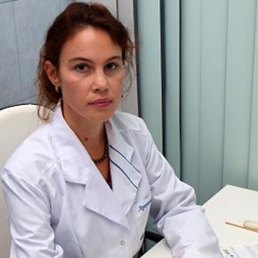 Медцентрум Архипенко Инга Викторовна