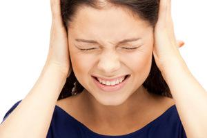 Удаление инородного тела из уха